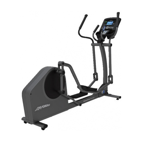"Life Fitness Crosstrainer ""E1"", Track Connect"