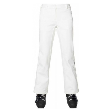 Rossignol SKI SOFTSHELL PANT weiß - Damen Softshellhose