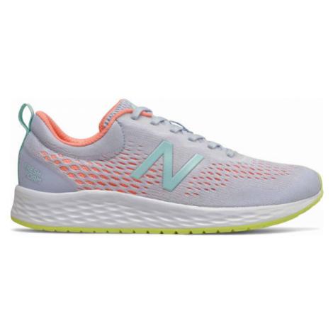 New Balance WARISCH3 grau - Damen Laufschuhe