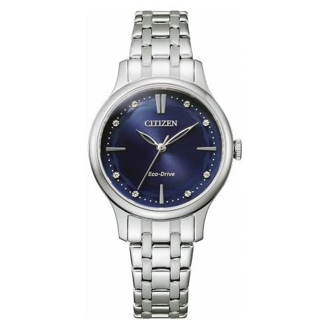 Uhren und Schmuck für Damen Citizen