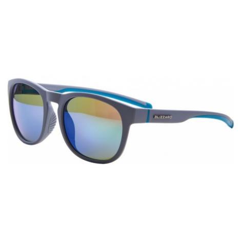 Blizzard PCSF706120 grau - Damen Sonnenbrille