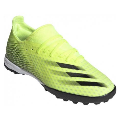 adidas X GHOSTED.3 TF - Fußballschuhe