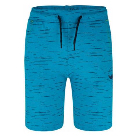 Loap BAIDOS blau - Kinder Shorts