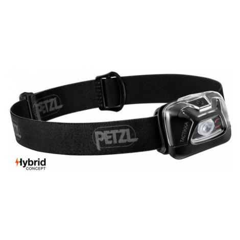 Stirnlampe Petzl Tactikka black E093HA00