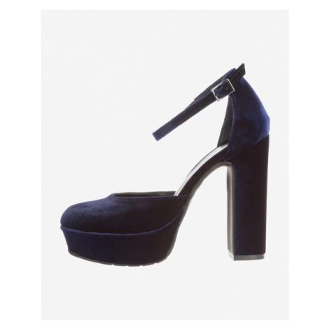 Silvian Heach Dresda Schuhe mit Hacken Blau