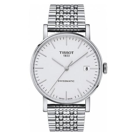 Tissot Herrenuhr T-Classic T1094071103100