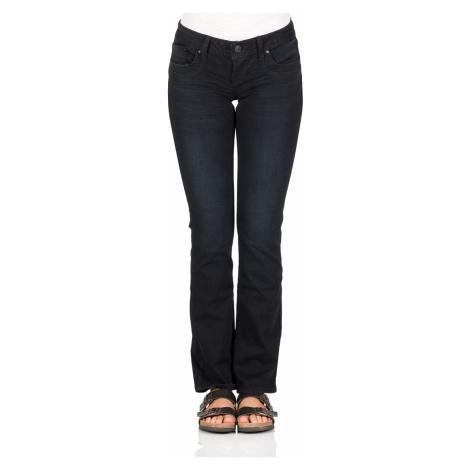 Ltb Damen Jeans Valerie Bootcut - Blau - Camenta Wash