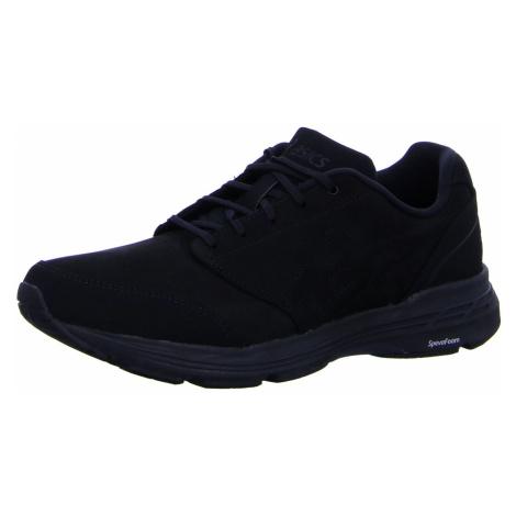 Unisex Asics Sneaker schwarz GEL-ODYSSEY