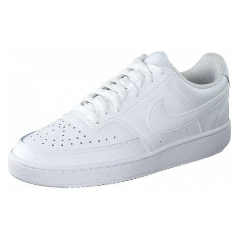 Nike WMNS Court Vision Low Damen weiß