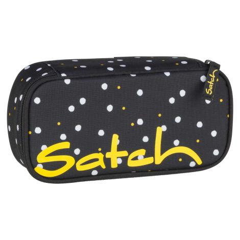 Satch Federmappe satch Schlamperbox Lazy Daisy (1.3 Liter)