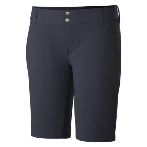 Columbia SATURDAY TRAIL LONG SHORT dunkelblau - Damen Shorts