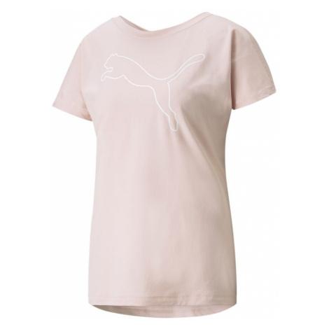 Favorite Jersey Cat T-Shirt Puma