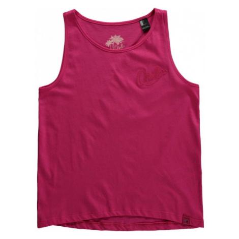 O'Neill LG ESSENTIAL TANKTOP rosa - Tank Top für Mädchen