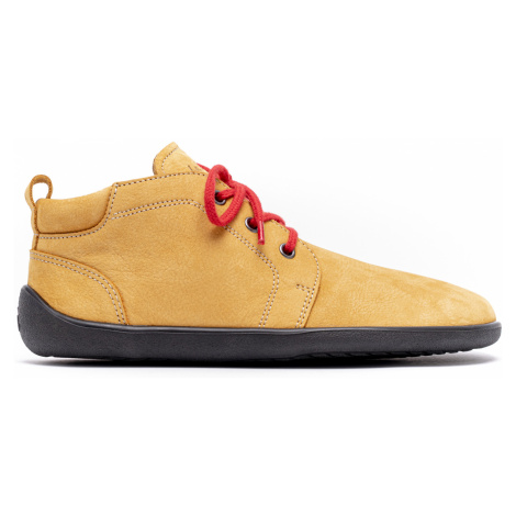 Barefoot Be Lenka Icon ganzjährig - Mustard 46