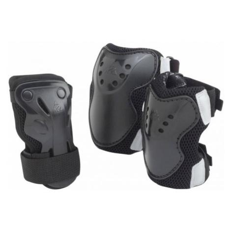 K2 EXO 4.1. PAD SET - Handgelenkschützer Set
