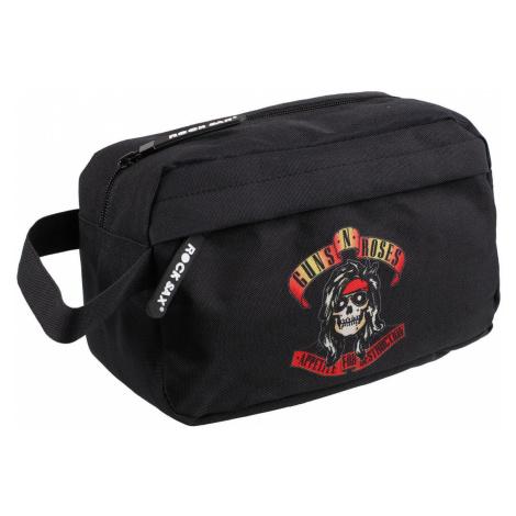 Tasche (Aufbewahrung) Guns N' Roses - APPETITE FOR DESTRUCTION - WBAPP1801