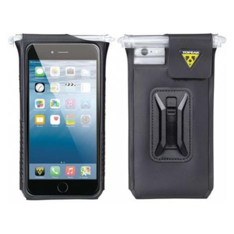 Ersatz-  TOPEAK RideCase für iPhone 6, 6s, 7, 8 black