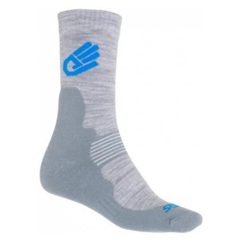Socken Sensor Merino Wool Expedition grey 15200056