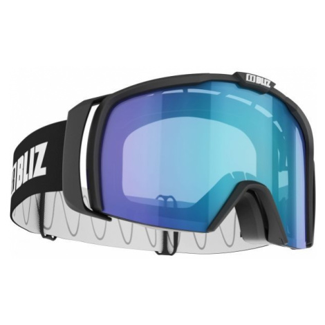Bliz NOVA schwarz - Skibrille