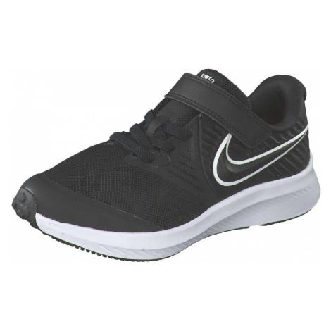 Nike Star Runner 2 Running Mädchen%7CJungen schwarz