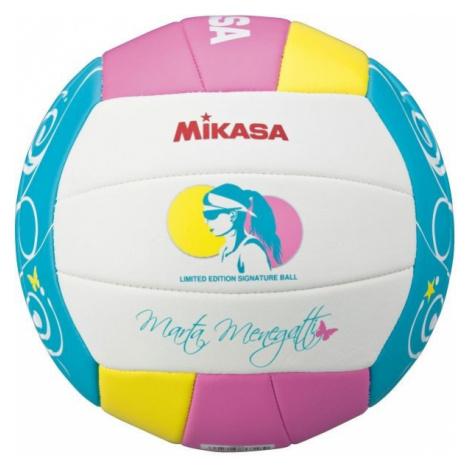 Mikasa VMT5 - Ball für den Beachvolleyball