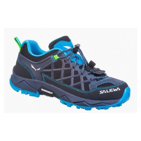 Schuhe Salewa Junior Wildfire 64007-3847
