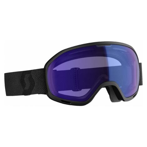 Scott Unlimited II OTG Goggle Illuminator Ski - und Snowboardbrille schwarz