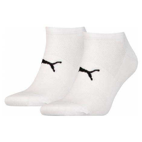 Puma Unisex Herren Damen Sneaker Socken Performance Train Light 2er Pack