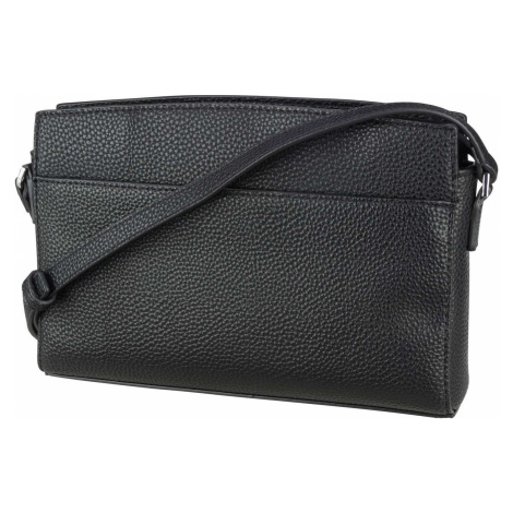 Calvin Klein Umhängetasche Dressed Business EW Crossbody FA20 Black (2.9 Liter)