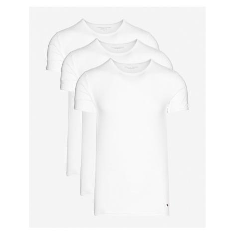 Tommy Hilfiger Unter T-Shirt 3 St. Weiß