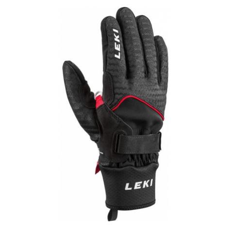 Leki NORDIC THERMO SHARK schwarz - Handschuhe für den Langlauf