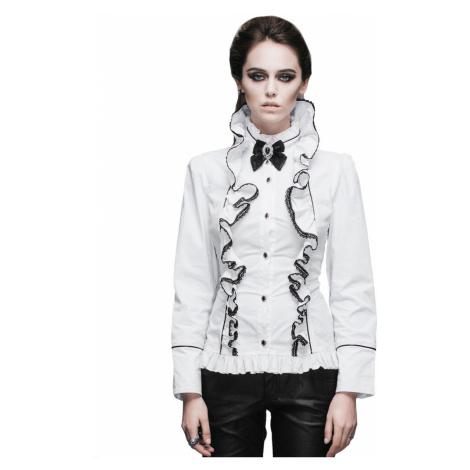 Damen Bluse DEVIL FASHION - SHT00502
