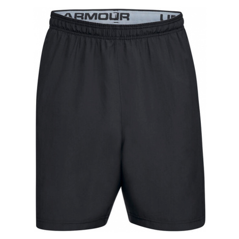 Woven Graphic Wordmark Shorts Under Armour