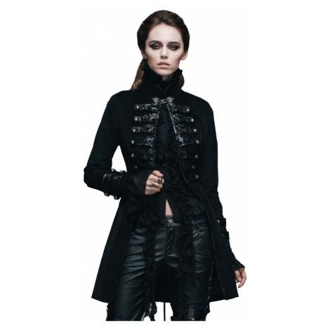 Damen Mantel DEVIL FASHION - CT021