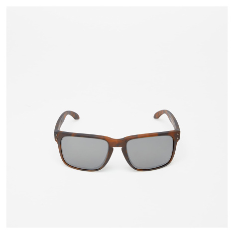 Oakley Holbrook XL Sunglasses Matte Brown Tortoise