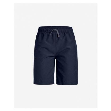 Blaue sportkurzhosen und shorts für jungen