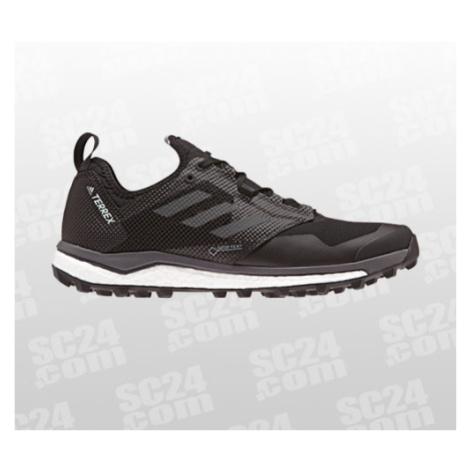 Adidas Terrex Agravic Boost XT GTX Women schwarz/grau Größe 36 2/3