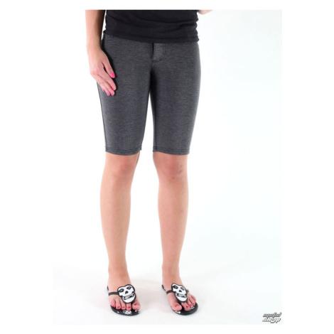 Damen Shorts VANS - Shifty - CHARCOAL HEATHER XL