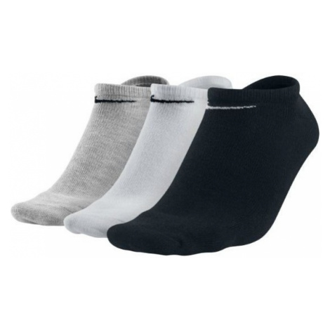 Nike SX2554-901 3PPK VALUE NO SHOW schwarz - Socken