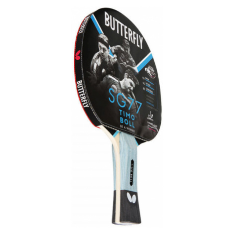 Butterfly TIMO BOLL SG77 - Tischtennisschläger