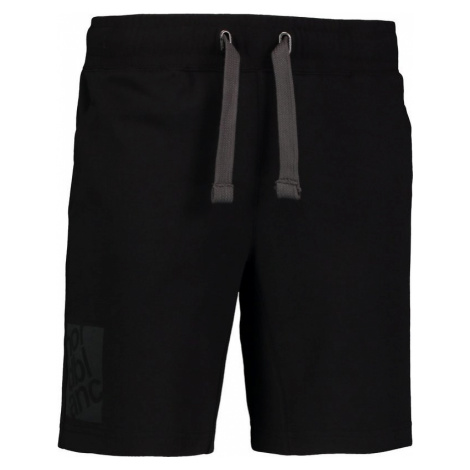 Herren baumwolle trainingsanzug Shorts NORDBLANC Reff NBFPM6514_CRN