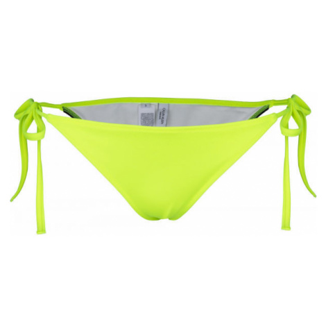 Calvin Klein CHEEKY STRING SIDE TIE-N - Bikini Slip
