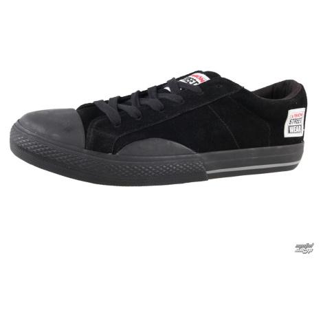 Low Sneakers Männer - Suede Lo - VISION - VMF5FWSL02