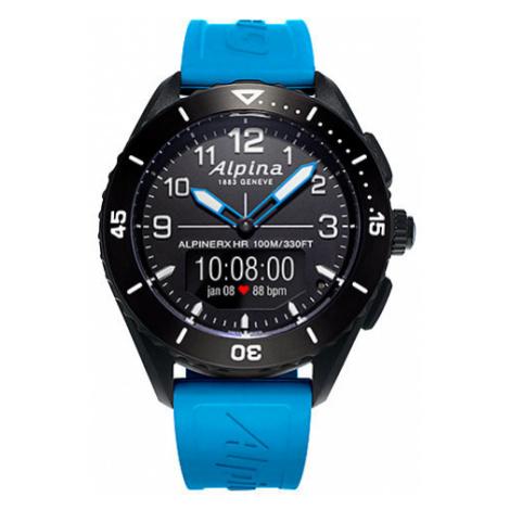 Alpina Smartwatch AL-284LBBW5AQ6
