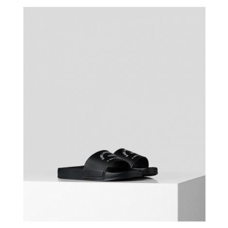 Maison Karl Slides Karl Lagerfeld