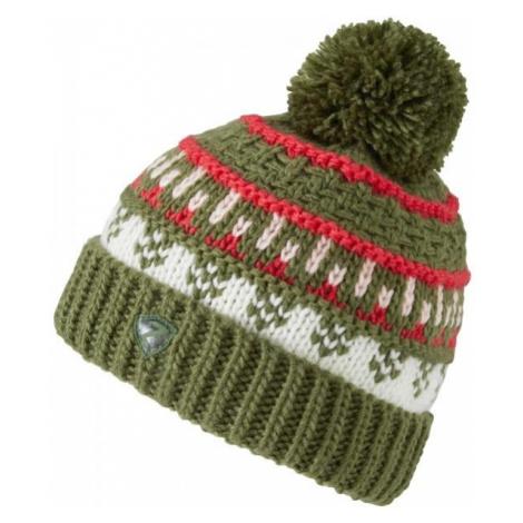 Ziener IRISSA JR grün - Wintermütze