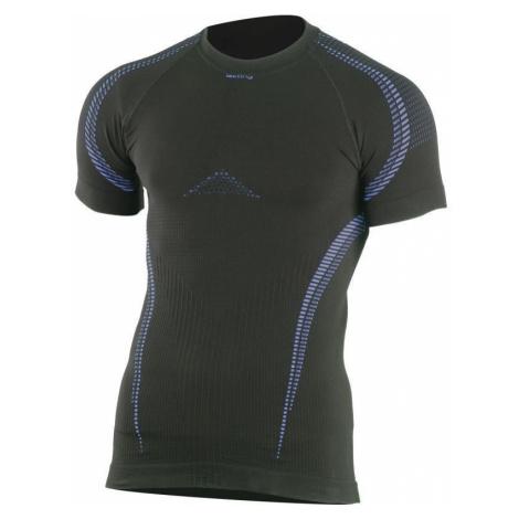 T-Shirt Lasting STES 9050 black