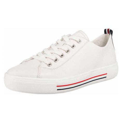 Damen Remonte Sneaker weiss