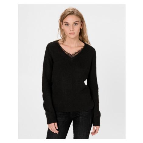 Vero Moda Iva Pullover Schwarz