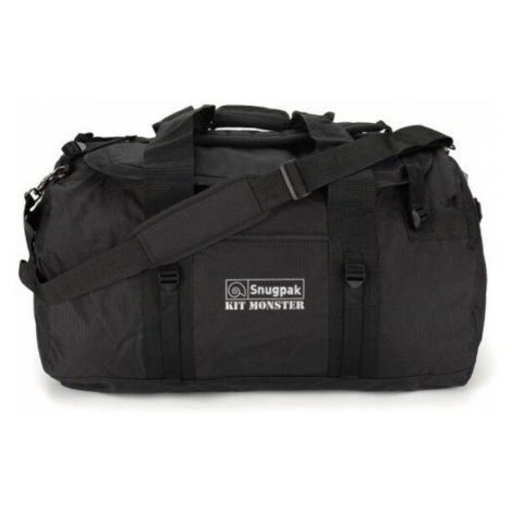 Reisen Tasche Snugpak Monster 120 l black